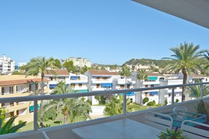 Apartment to let Javea Arenal