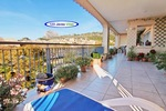 Spacious Penthouse for sale in javea Port