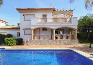 5 Bedroom Villa to let long term in Javea