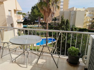 One Bedroom Modern apartment for sale in Javea