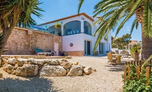 Granadella Javea Modern villa for Sale