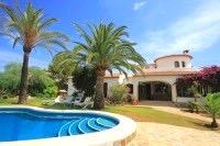 Villas en venta en Javea