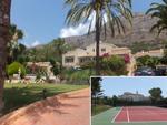 Montgo Javea South Facing Villa For Sale