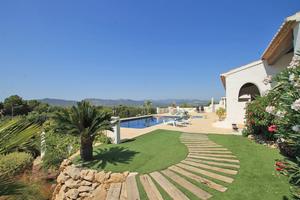 Luxury villa for sale Old town Javea