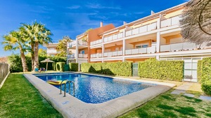 3 bedroom south facing apartment for sale in Javea