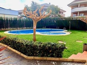 Apartment for sale in Javea Avenida Augusta.