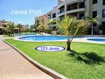 Port Javea apartment for sale