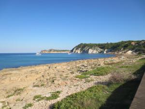 La Cala beach Javea