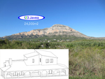 New build villa for sale in Javea montgo