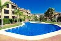 Apartments Te koop in Javea