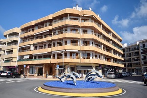 Reformed apartment for sale in Javea Port.