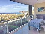 Apartment for sale in Montañar II with sea views
