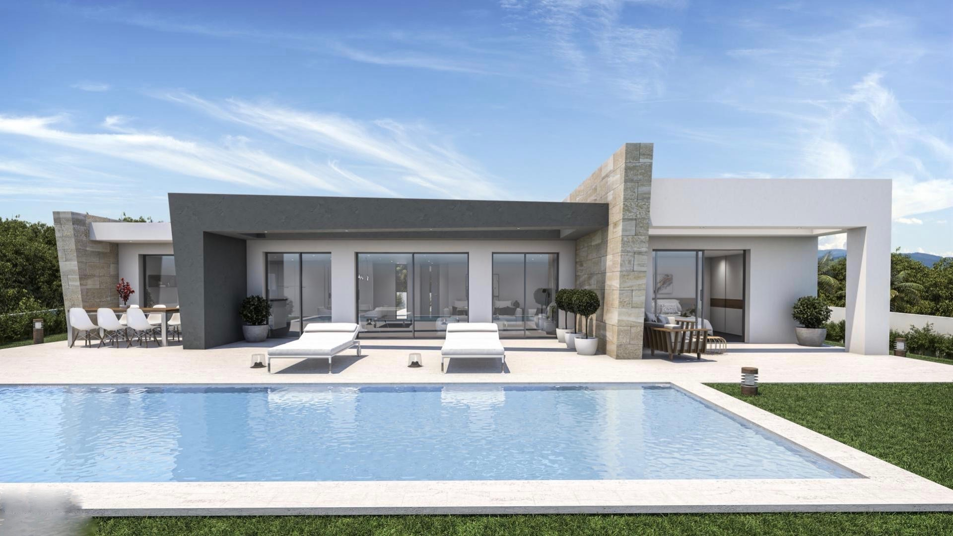Javea Spain New Construction Villa For Sale Rentals Javea
