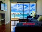 Modern apartment for winter let with sea views Javea.