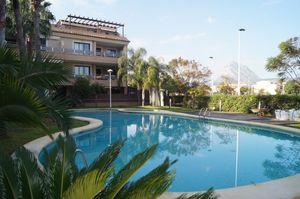 Appartement de 3 chambres à louer à Javea