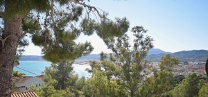 Javea Port building plot for sale
