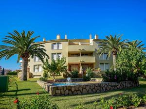 Beach apartment for sale in Javea
