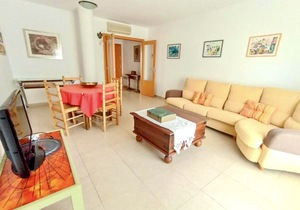 Apartment in Javea Old Town for long term rental
