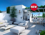 New Penthouse for sale in Javea Arenal