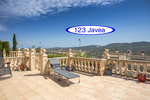 Bargain villa for sale in Gata de Gorgos