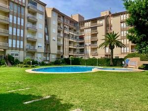 Penthouse apartment to let  long term Javea Arenal