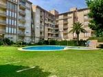 Penthouse à louer à long terme Javea Arenal
