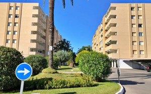 Apartamento moderno de 1 dormitorio en venta en Javea