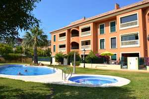 Javea Port Apartment for sale.