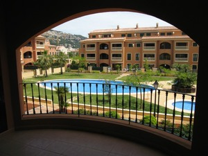 1 Bedroom apartment for sale in Javea Port