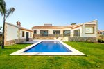 New build villa for sale in Javea La Lluca
