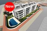 Appartements Penthouse de 2 chambres à vendre à Javea