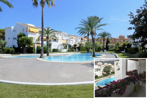 Apartment available for winter rental in Javea Port
