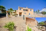 Immaculate 2 bedroom villa for sale in Javea
