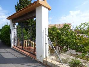 Bargain 5 bedroom villa for sale in Javea