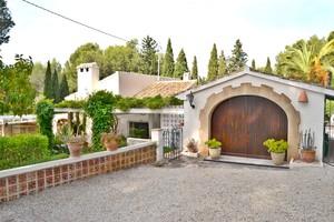 Villa with 3 Bedrooms for sale Montgo Javea