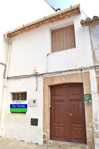 3 Bedroom Townhouse in Javea Old Town