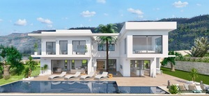 Houses for sale in Pinosol Javea