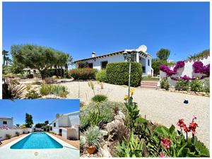Moderne villa te koop Balcon al Mar Javea