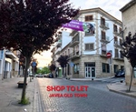 Retail Shop to rent in Javea Old Town
