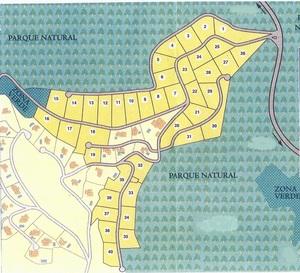 Plots For sale In Javea