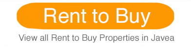 Rent to Buy in Javea
