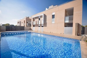 New 2 bedroom apartment for sale in javea