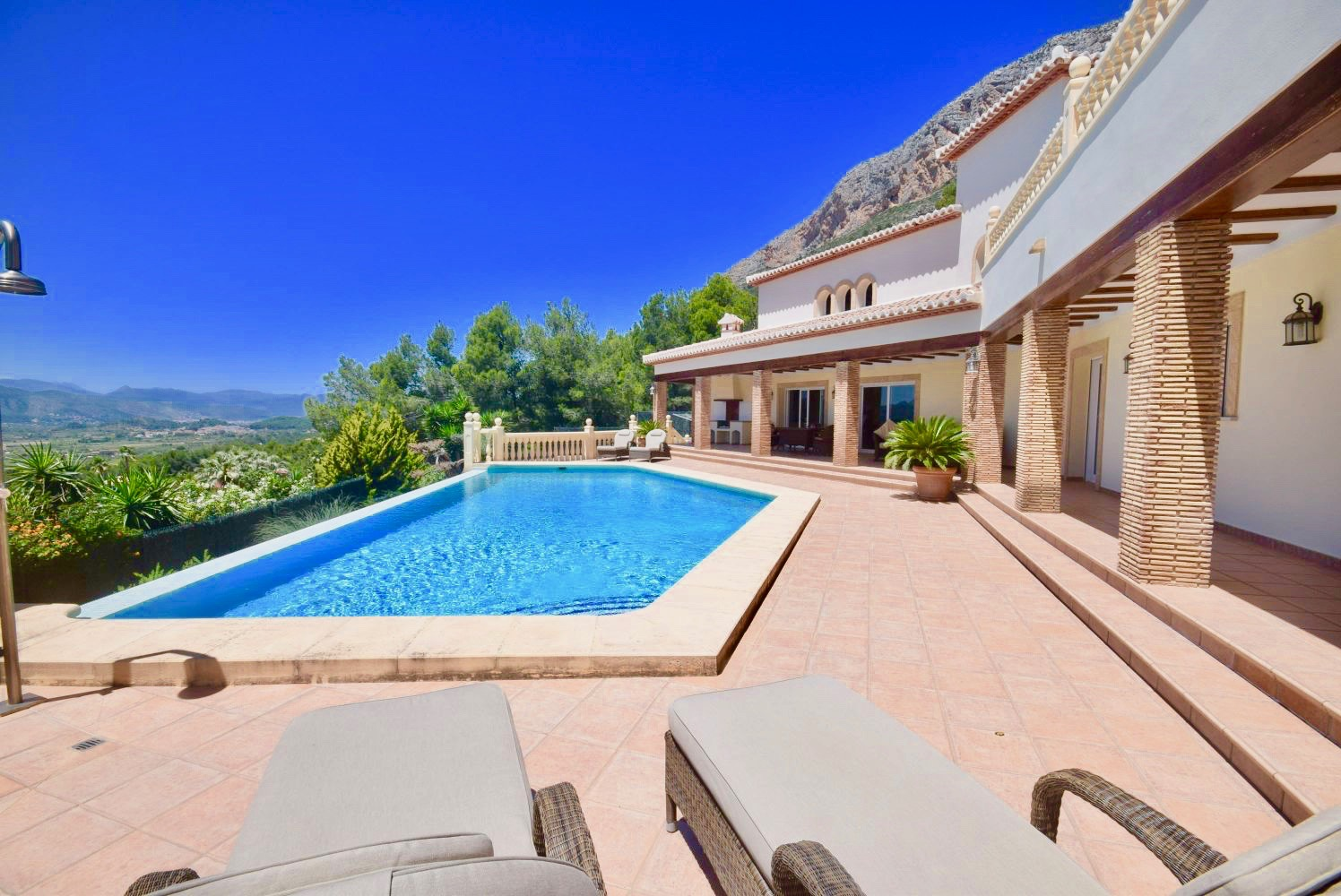 Housesfor sale in Javea