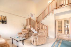 Modern apartment for long term rental in Javea