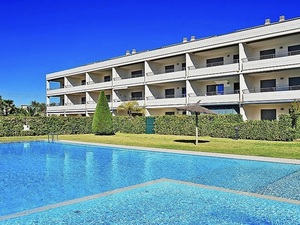 Top floor apartment for winter rental Javea
