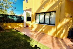 Javea ground floor apartment for sale