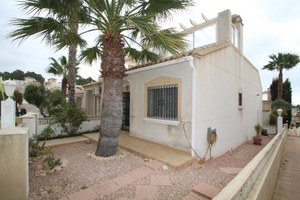2 bedroom Villa for sale in Monte Golf