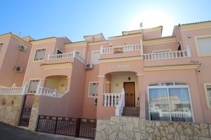2 bedroom Villa for sale in Playa Flamenca