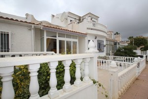 1 bedroom Villa for sale in Villamartin