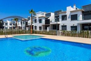 1 bedroom Apartment for sale in Pilar de la Horadada